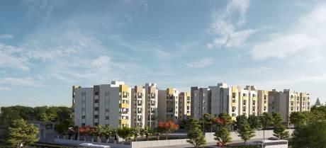 1130 sqft, 2 bhk Apartment in Builder Project Tukkuguda, Hyderabad at Rs. 42.3750 Lacs
