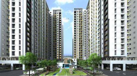 990 sqft, 1 bhk Apartment in Pristine Equilife Mahalunge, Pune at Rs. 62.0000 Lacs