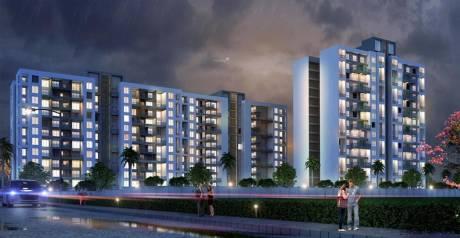 795 sqft, 1 bhk Apartment in Samartha 41 Estera Tathawade, Pune at Rs. 48.0000 Lacs