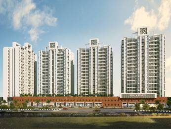 1076 sqft, 1 bhk Apartment in Saarrthi Skybay Mahalunge, Pune at Rs. 20000