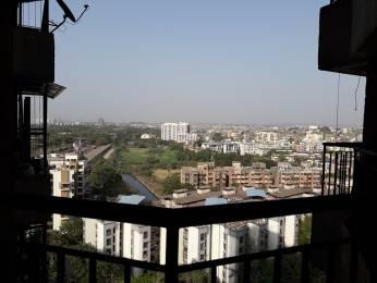 1060 sqft, 2 bhk Apartment in West Pioneer Metro Residency Kalyan East, Mumbai at Rs. 71.5000 Lacs
