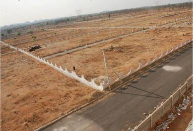 2160 sqft, Plot in Builder Project Bibinagar, Hyderabad at Rs. 15.6000 Lacs
