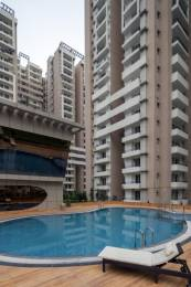 600 sqft, 1 bhk Apartment in Wall Rock Aishwaryam Sector 16C Noida Extension, Greater Noida at Rs. 22.0000 Lacs
