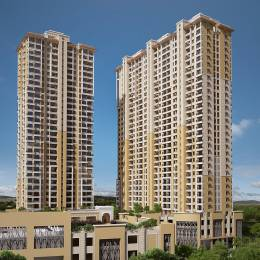 996 sqft, 1 bhk Apartment in Nyati Elysia I Kharadi, Pune at Rs. 73.0000 Lacs