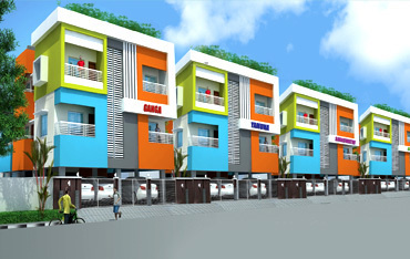 960 sqft, 2 bhk Apartment in Builder Project Rajakilpakkam, Chennai at Rs. 50.0000 Lacs