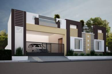 1232 sqft, 3 bhk IndependentHouse in Builder Project Sembakkam, Chennai at Rs. 50.0000 Lacs