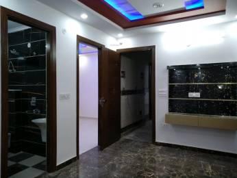900 sqft, 3 bhk Apartment in Builder Project Bindapur, Delhi at Rs. 45.0000 Lacs