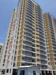 650 sqft, 1 bhk Apartment in Embassy Residency Perumbakkam, Chennai at Rs. 39.0000 Lacs