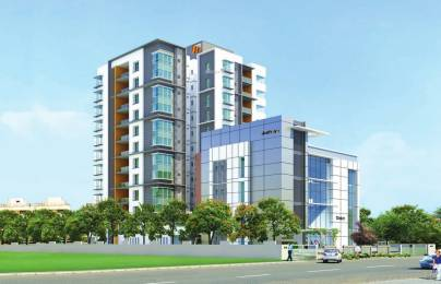 2240 sqft, 3 bhk Apartment in Akshaya Orbit 11 Trichy Road, Coimbatore at Rs. 2.0600 Cr