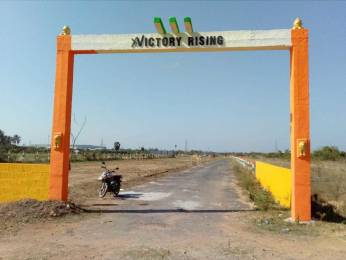 2400 sqft, Plot in Builder Project Thiruporur, Chennai at Rs. 26.3800 Lacs