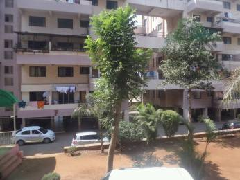 838 sqft, 2 bhk Apartment in Sonigara Sonigara Park Thergaon, Pune at Rs. 15000