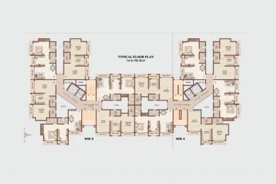 660 sqft, 1 bhk Apartment in Raj Homes Bhayandar West, Mumbai at Rs. 38.2800 Lacs