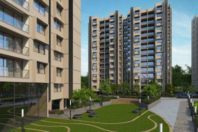 1665 sqft, 2 bhk Apartment in Ajmera And Sheetal Casa Vyoma Vastrapur, Ahmedabad at Rs. 1.0000 Cr