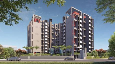 597 sqft, 1 bhk Apartment in Arun Aion Ravet, Pune at Rs. 35.9511 Lacs