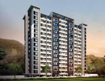 549 sqft, 1 bhk Apartment in Menlo Homes Hinjewadi Phase I Hinjewadi, Pune at Rs. 36.9089 Lacs