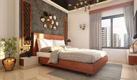 1281 sqft, 3 bhk Apartment in Pride World City Lohegaon, Pune at Rs. 69.0000 Lacs