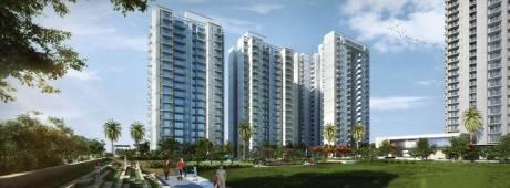 1250 sqft, 2 bhk BuilderFloor in Godrej Nurture Phase 1 Sector 150, Noida at Rs. 65.0000 Lacs