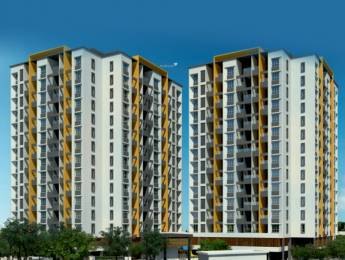 965 sqft, 2 bhk Apartment in Redshift Bloomville Hinjewadi, Pune at Rs. 61.0000 Lacs