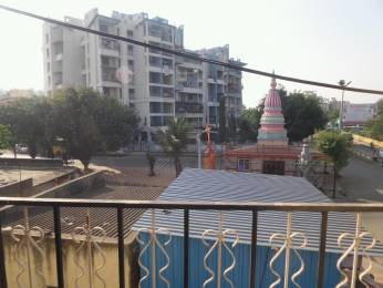 300 sqft, 1 bhk Apartment in Builder Project Pimple Gurav, Pune at Rs. 14.0000 Lacs