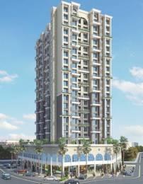 1545 sqft, 3 bhk Apartment in Varsha Balaji Shrushti Nerul, Mumbai at Rs. 2.7420 Cr