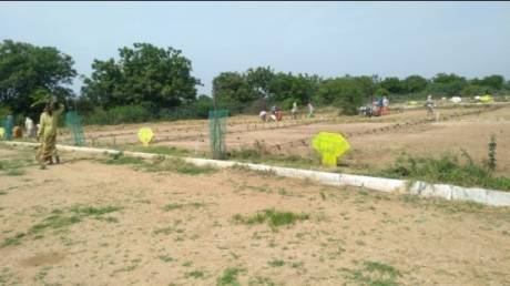 1800 sqft, Plot in Builder Project Yadagirigutta, Chandigarh at Rs. 7.0000 Lacs