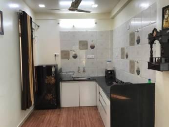 1247 sqft, 1 bhk Apartment in Rachana My World Baner, Pune at Rs. 23000