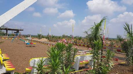 1089 sqft, Plot in Builder Project Gandi Maisamma, Hyderabad at Rs. 21.5380 Lacs