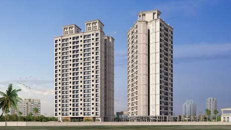 1419 sqft, 2 bhk Apartment in Delta Vrindavan Mira Road East, Mumbai at Rs. 1.3000 Cr