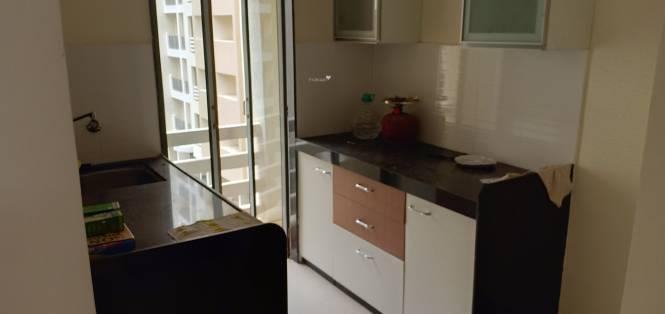 663 sqft, 1 bhk Apartment in Ekta Parksville Phase I Virar, Mumbai at Rs. 33.5000 Lacs