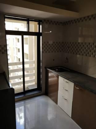 890 sqft, 1 bhk Apartment in Vinay Unique Gardens Virar, Mumbai at Rs. 27.0000 Lacs