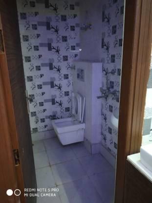 500 sqft, 2 bhk Apartment in Builder Project Bindapur, Delhi at Rs. 23.0012 Lacs