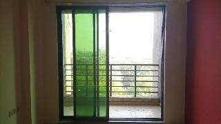 528 sqft, 1 bhk Apartment in Builder Project Koper Khairane, Mumbai at Rs. 75.0000 Lacs
