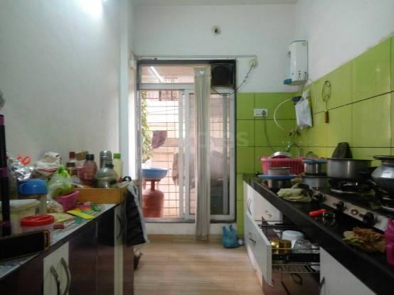 650 sqft, 1 bhk Apartment in Cidco FAM CHS Koper Khairane, Mumbai at Rs. 75.0000 Lacs