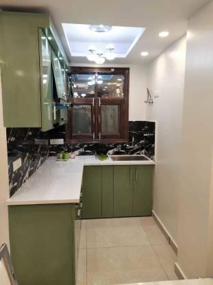 850 sqft, 3 bhk Apartment in Builder Project Bindapur, Delhi at Rs. 37.0000 Lacs