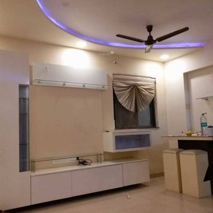 945 sqft, 2 bhk Apartment in Builder Project Bhayandar East, Mumbai at Rs. 76.5000 Lacs