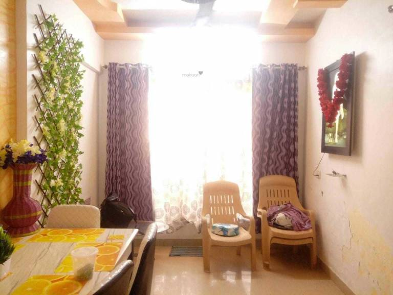 685 sqft, 1 bhk Apartment in Builder Project Bhayandar East, Mumbai at Rs. 55.8000 Lacs