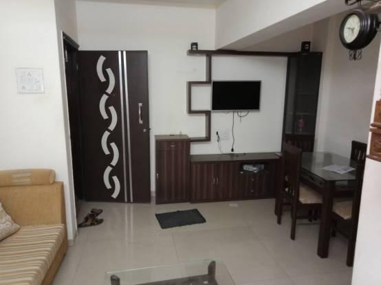 695 sqft, 1 bhk Apartment in Builder Project Mira Road East, Mumbai at Rs. 58.0000 Lacs