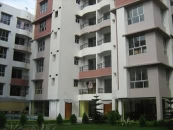 1030 sqft, 1 bhk Apartment in Jain Dream Residency Rajarhat, Kolkata at Rs. 45.0000 Lacs