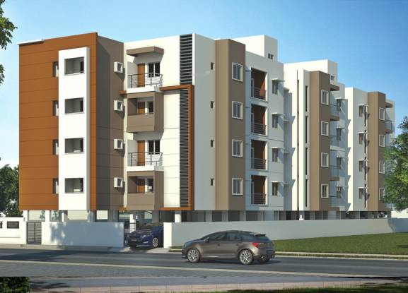 950 sqft, 2 bhk Apartment in Builder Project Kothrud, Pune at Rs. 1.2000 Cr