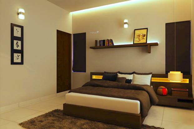 1100 sqft, 2 bhk Apartment in Builder Project Kothrud, Pune at Rs. 95.0000 Lacs