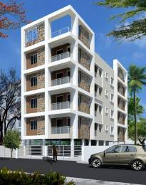 1500 sqft, 3 bhk Apartment in Builder Project New Town, Kolkata at Rs. 65.0000 Lacs