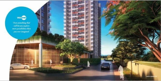 1013 sqft, 2 bhk Apartment in Builder Project Hinjewadi, Pune at Rs. 56.0000 Lacs