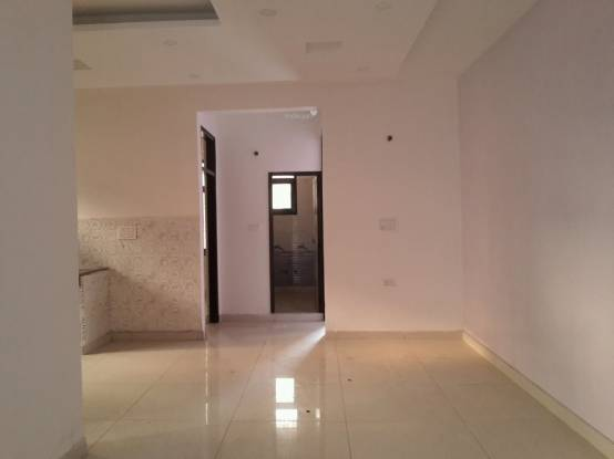 1300 sqft, 3 bhk Apartment in Builder Project Shalimar Garden, Ghaziabad at Rs. 43.0000 Lacs