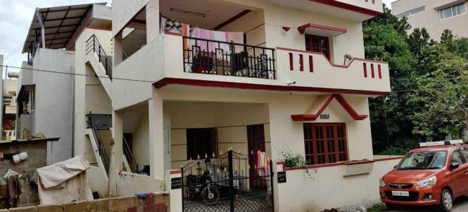2000 sqft, 4 bhk IndependentHouse in Builder Project Virupakshapura, Bangalore at Rs. 1.5000 Cr
