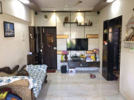 610 sqft, 1 bhk Apartment in Builder Project Vasai east, Mumbai at Rs. 33.5000 Lacs