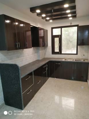 650 sqft, 2 bhk BuilderFloor in Builder Project Rohini sector 24, Delhi at Rs. 55.0000 Lacs