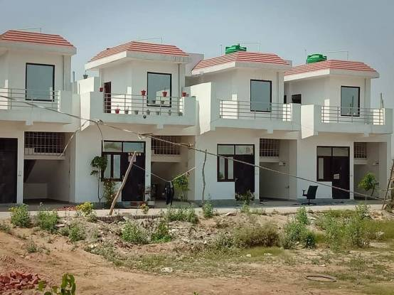 650 sqft, 1 bhk IndependentHouse in Builder Project Greater Noida West, Greater Noida at Rs. 22.0000 Lacs