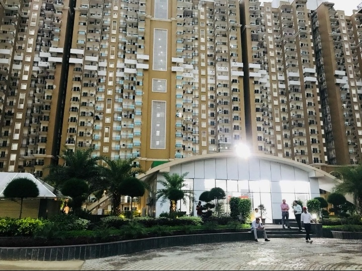 1160 sqft, 3 bhk Apartment in Builder Project Greater Noida West, Greater Noida at Rs. 43.2100 Lacs