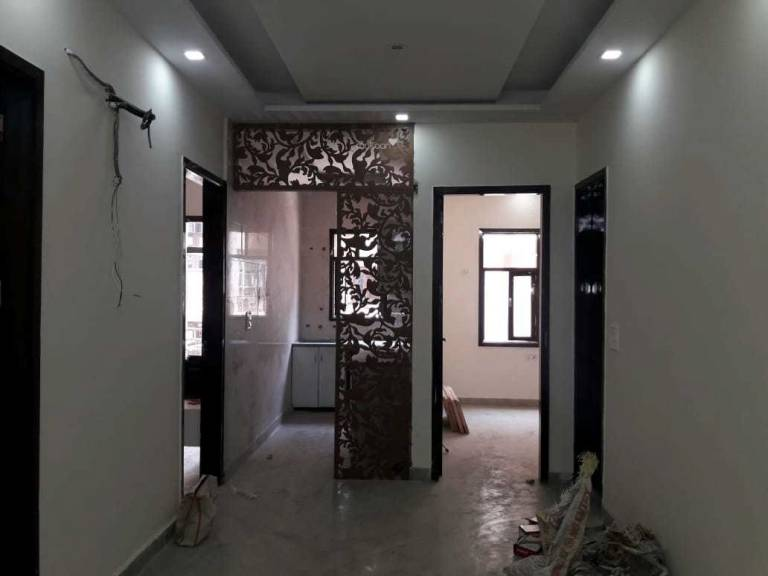990 sqft, 3 bhk BuilderFloor in Builder Project Sector 22 Rohini, Delhi at Rs. 88.0000 Lacs