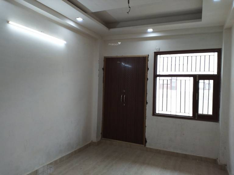 1185 sqft, 3 bhk BuilderFloor in Builder Project Vasundhara, Ghaziabad at Rs. 34.4453 Lacs